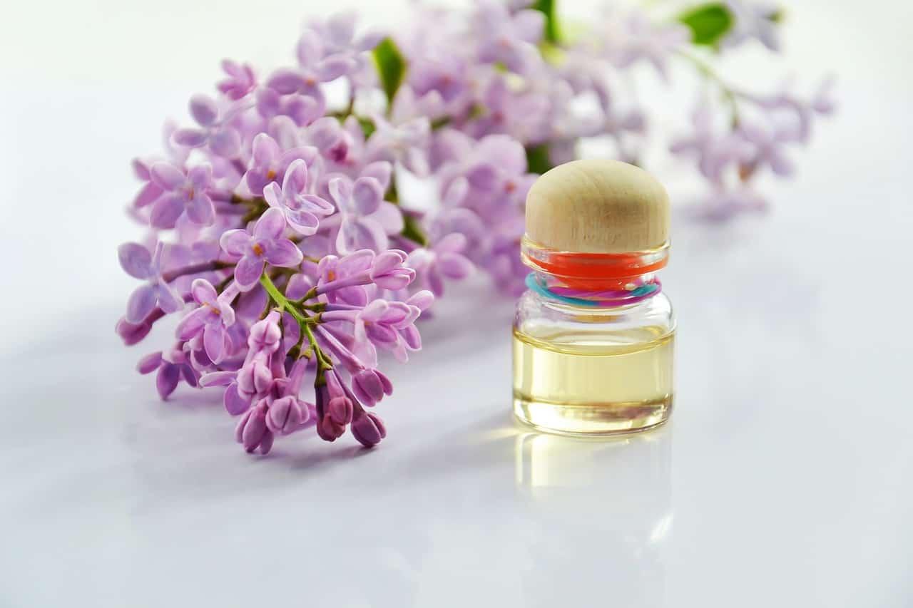 פרחים ותרופה
