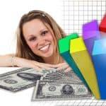 אישה וכסף